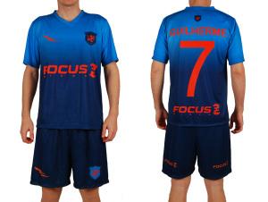 Uniforme Esportivo - Conjunto de bermudas mais camisetas