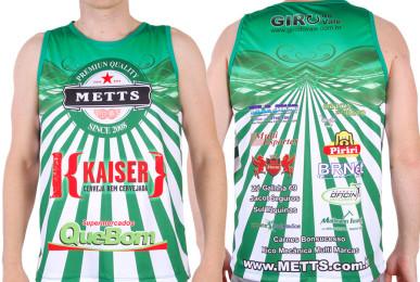 Camisetas para o Carnaval 2015 Metts