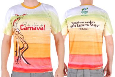 Rebanhão de Carnaval 2015