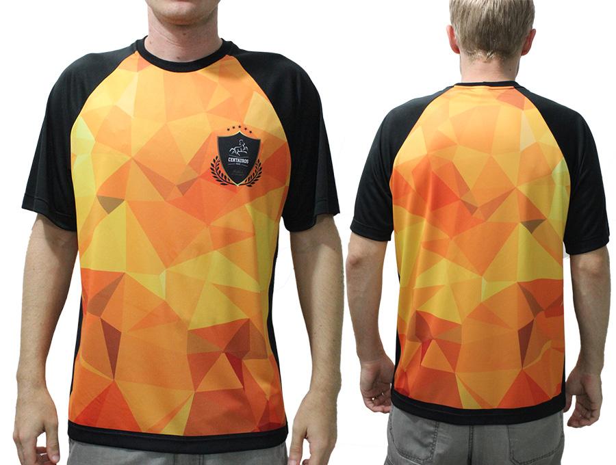 Camiseta Rugby Centauros